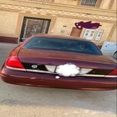 الرياض - السيارة  فورد - كراون