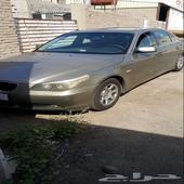 مكة - السيارة  بي ام دبليو -