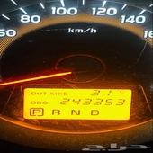 سيارة راف فور 2009 فل كامل