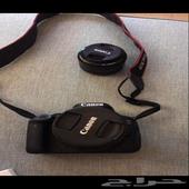 كاميرا Canon D700