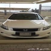 الباحة - السيارة  هوندا - اكورد