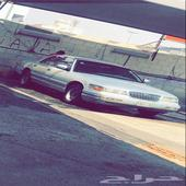 جذة - السيارة  فورد - جراند
