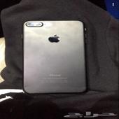 ايفون 7 بلس رمز مقفل