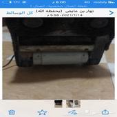 مكنسة ومغسلة فرش كهرباء110