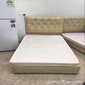 سريرين جديده للبيع مافيها ولا عيب وجد ا نظيفه