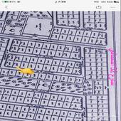 للبيع ارض في جوهرة العروس 2ر شارع 16