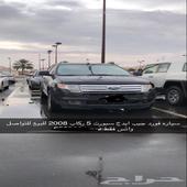 فورد ايدج 2008 للبيع