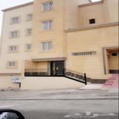 شقة عوائل خمس غرف وصالة للإيجار السنوي - أبها