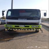 شاحنة شاص 2013 اسيوزو غمارة ونص للبيع