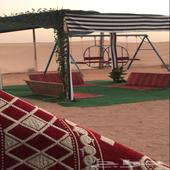 مخيم للايجار