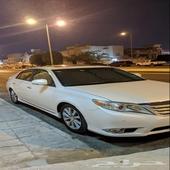 للبيع افالون 2011 فل كامل سعودي