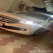 هوندا أكورد 2016 سبيشل سعودي