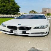 بي أم دبليو 740IL BMW