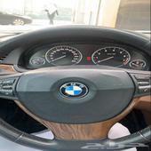 BMW750Li. 2009