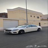 للبيع يخت 2017 S400 جفالي