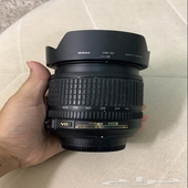 كاميرا نيكون d90 وادواتها