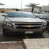 تاهو شيفروليه 2016 الرياض