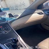 سيارة هونداي النترا موديل 2014