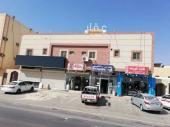 عماره للايجار في حي الدار البيضاء في الرياض