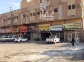 شقة للايجار في حي بدر في الدمام
