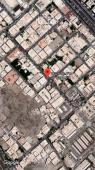 ارض للبيع في حي العزيزية في مكه