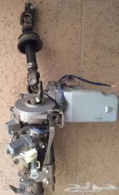 قطع غيار لكزس 2014 350ES