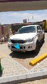الرياض - هايلكس 2014 فل كامل علئ