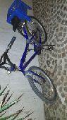 دراجة كوبرا للبيع مقاس 26