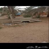 شاص موديل 2015 ديزل غماره وصندوق بعد الحادث للبيع