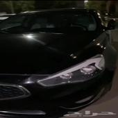 للبيع سياره كيا كادينزا 55الف بالخبر