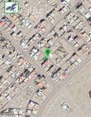 ارض للبيع في حي الملك فهد في الرس