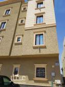 شقة للايجار في حي الربيع في الرياض