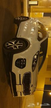 سبورتاج فل كامل GT Line  (الفيس لفت الجديد )