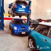 ورشة ميني كوبر والسيارات الاوروبية(الدمام)