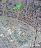 للبيع أرض تجارية بمخطط ولي العهد 2