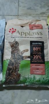 طعام قطط وطيور ومستلزماتها حرق اسعار