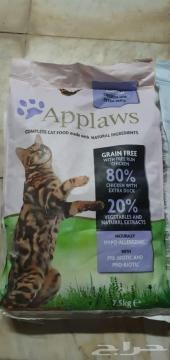 قطط وطيور طعام ومستلزماتها حرق اسعار