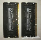 رامات أبل الأصلية لأجهزة الماك 4GB