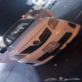 تويوتا كورولا 2012تم تنزيل الحد لسرعة البيع