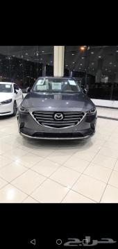 مازدا CX9 2019  فل كامل للبيع