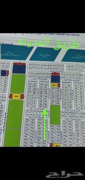 شارعين 16 و 16 مساحه 894.5 متر