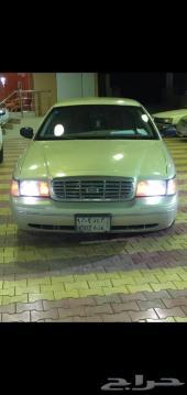 فورد فكتوريا سعودي 2005