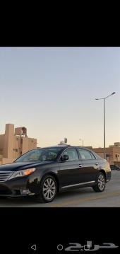افالون 2012 لومتيد سعودي فل الفل سعر 60