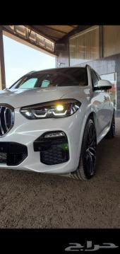 بي ام دبليو x5 M kit 2019 BMW