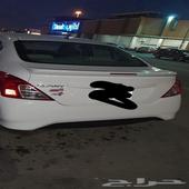 سيارة صني 2017