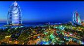 اقامات وفيز سياحية لدولة الامارات