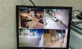 كاميرات مراقبة جودة