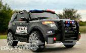 سيارات اطفال (اكسبلولر) شرطه