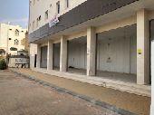 موقع مميز للإيجار بشارع 30 حي المهرجان