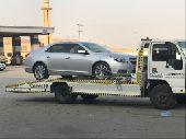 سطحه في الرياض